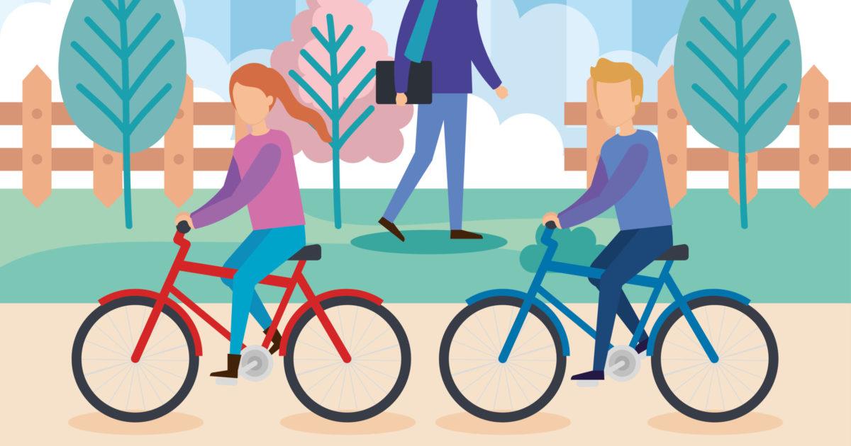 Samedi 25 janvier 2020 – Aménagements et mobilités : la ville durable et cyclable