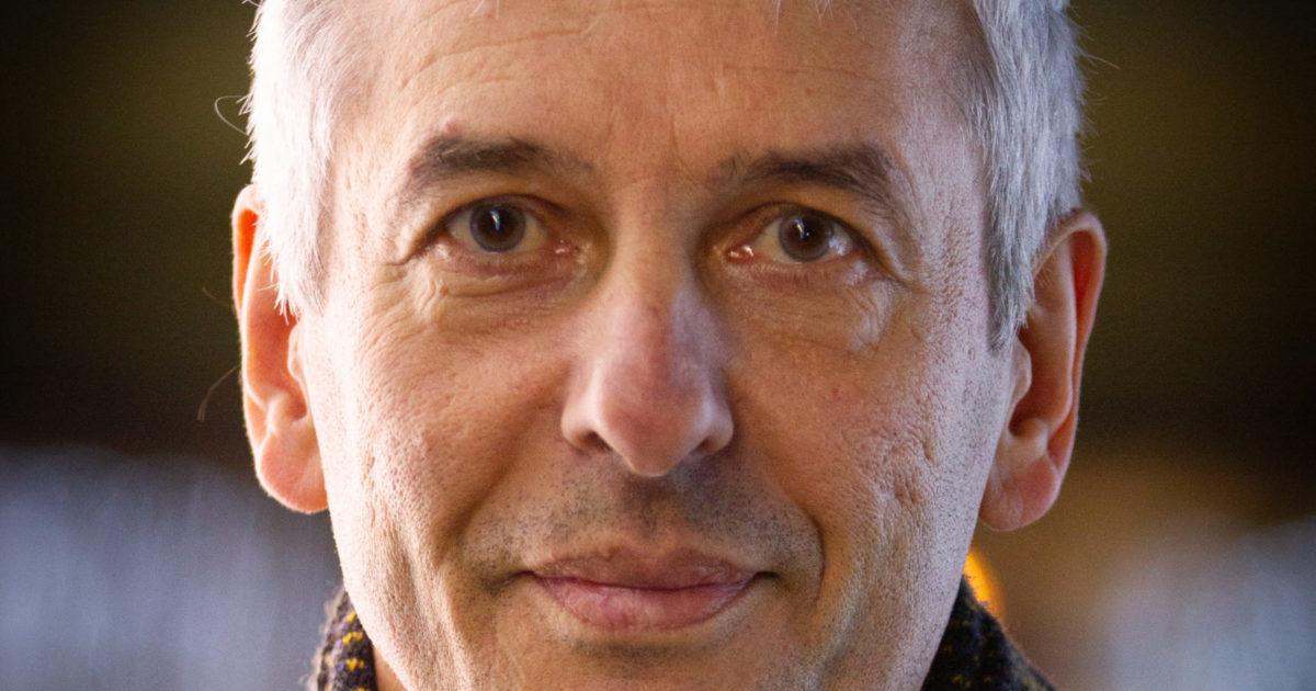 Roger DEL NEGRO, écologiste depuis toujours