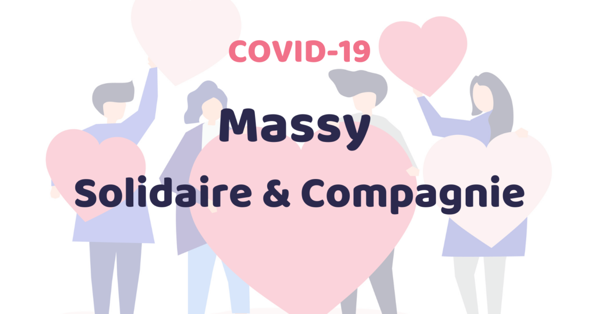 Massy Solidaire et Compagnie