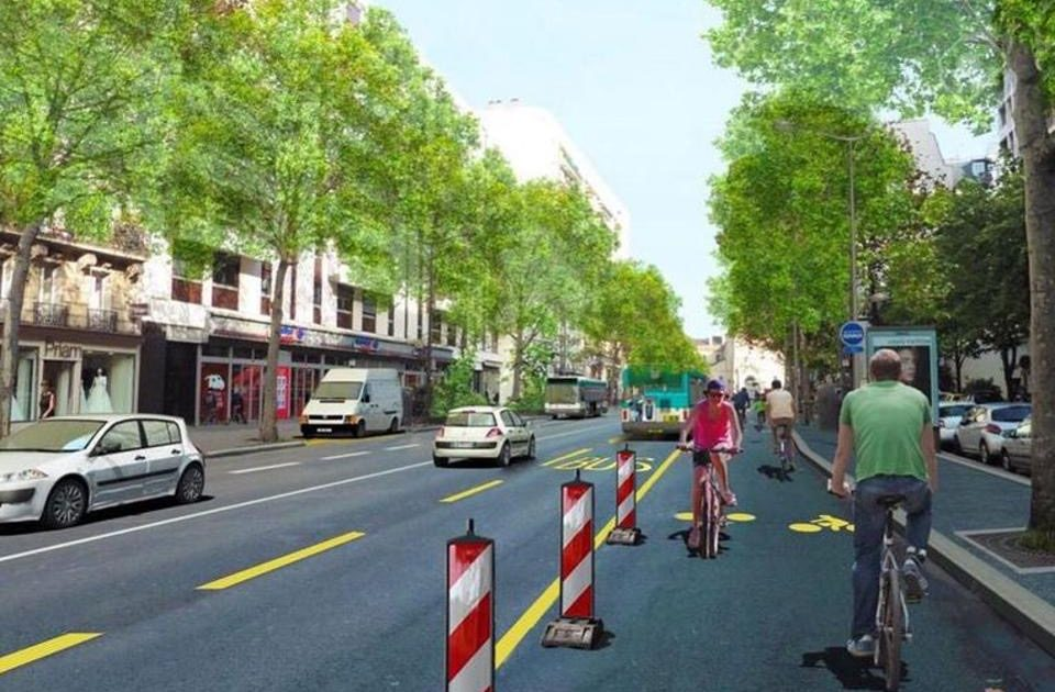 COVID-19 : le vélo, alternative efficace en vue du déconfinement