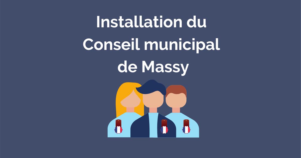 Pour une démocratie locale à Massy