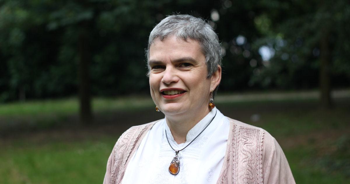 Cécile COHEN