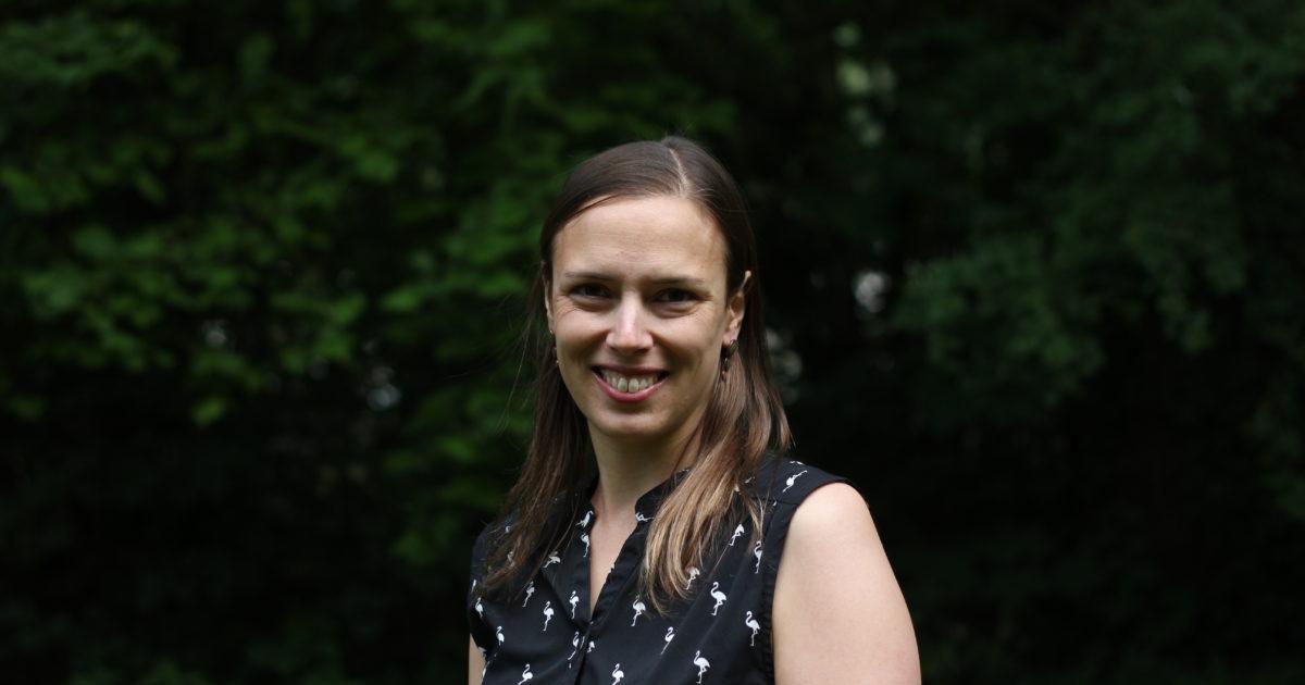 Joanie CAYOUETTE