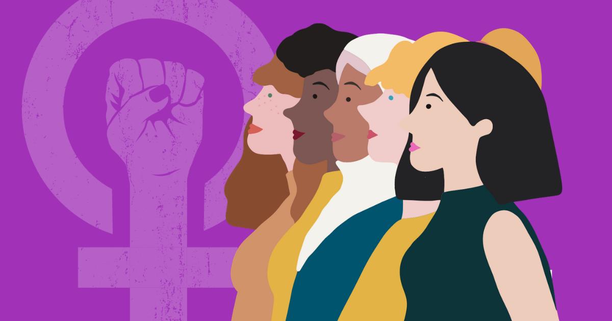 8 mars 2021, Journée internationale des droits des femmes – Nos propositions pour l'égalité F/H
