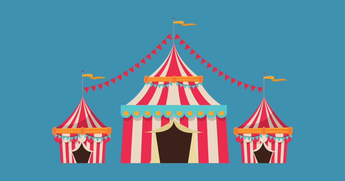 Un festival international du cirque de Massy, sans exploitation d'animaux, avec des arts nouveaux et accessible à tous (vidéo)