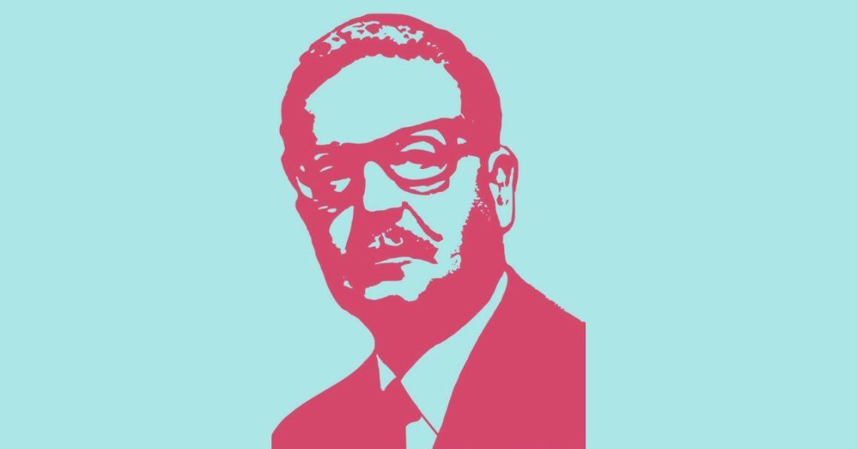 Commémoration de la mort du Président Salvador Allende