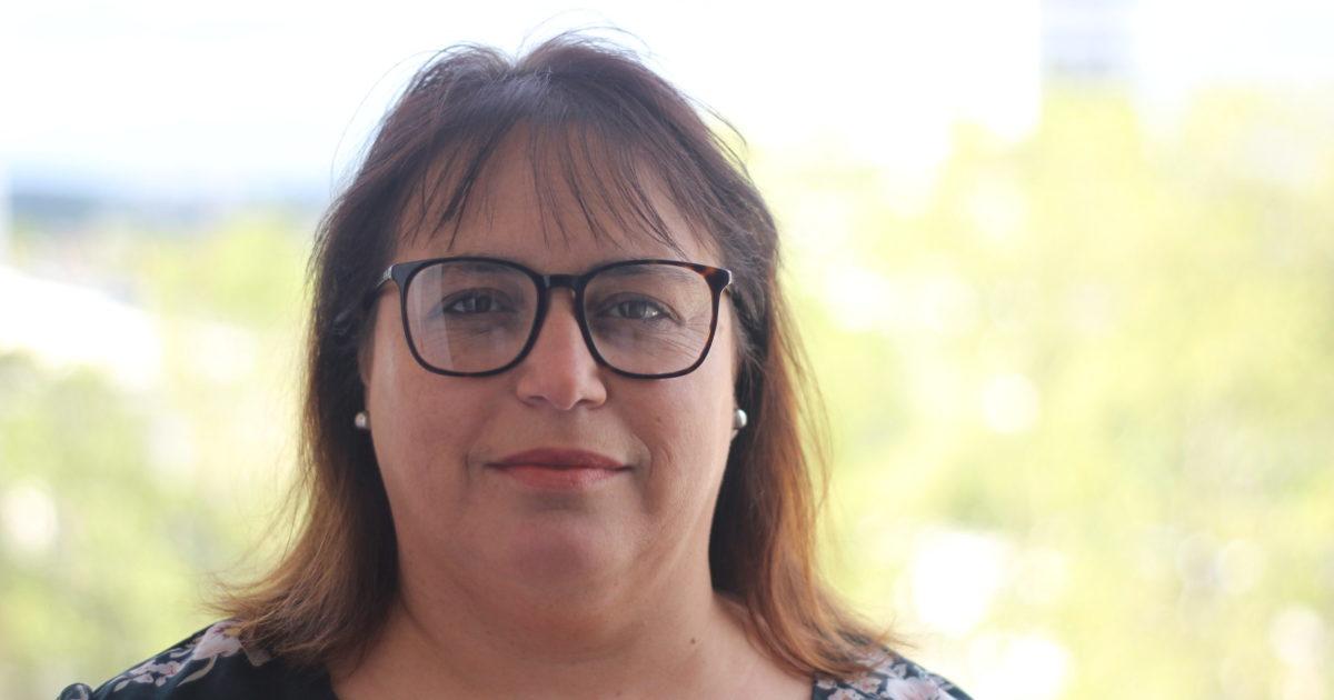 Cristina PORLON rejoint le groupe Nous Sommes Massy au Conseil Municipal