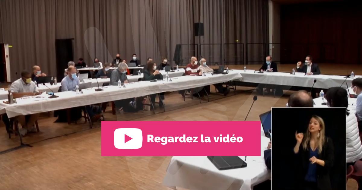 Décryptage : l'analyse erronée du Maire sur les besoins en logements sociaux à Massy (vidéo)