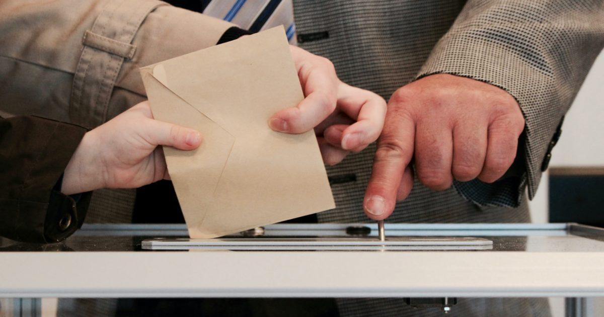 Appel aux Massicois·e·s : participez aux élections départementales et régionales en devenant assesseur·e !