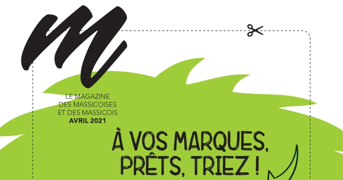Tribune « M le magazine » – Avril 2021