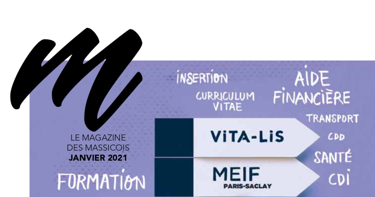 Tribune « M le magazine » – Janvier 2021