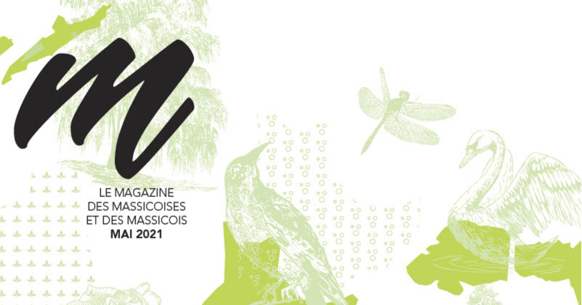 Tribune « M le magazine » – Mai 2021