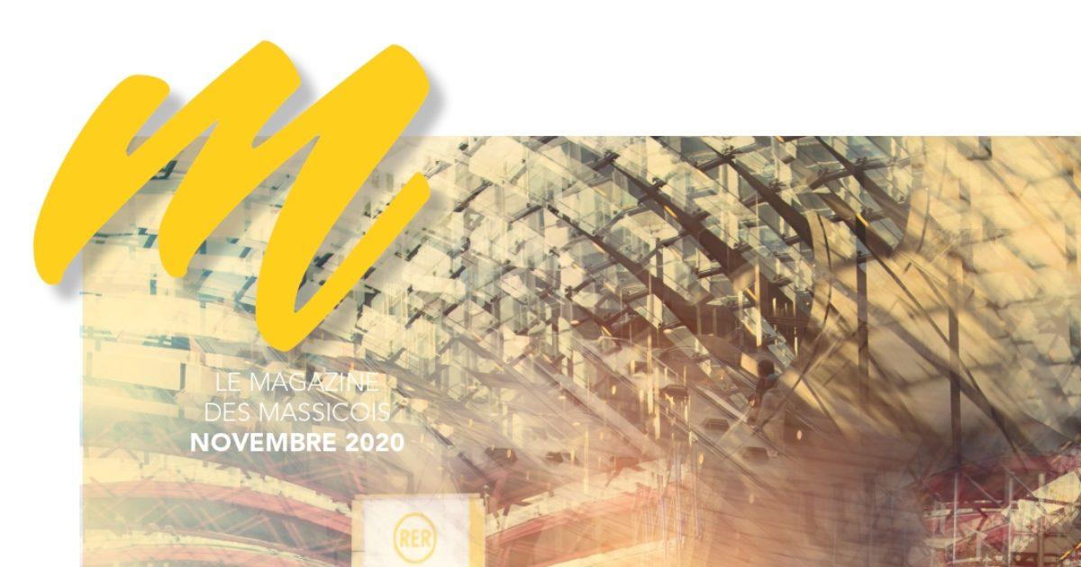 Tribune « M le magazine » – Novembre 2020