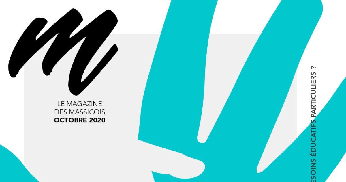 Tribune « M le magazine » – Octobre 2020