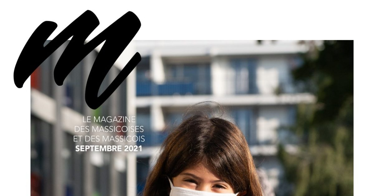 Tribune « M le magazine » – Septembre 2021