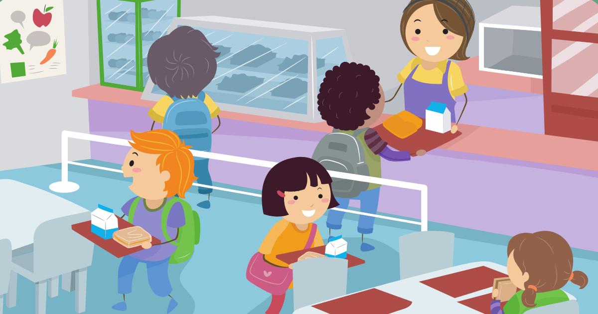 Pour une restauration scolaire à la hauteur des défis du 21e siècle pour les enfants massicois